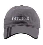 Ditzler Charcoal Hat 10499